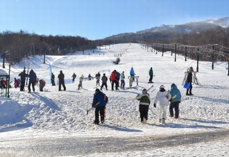 skijou